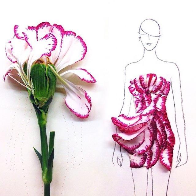fashionflowerssketeches-2